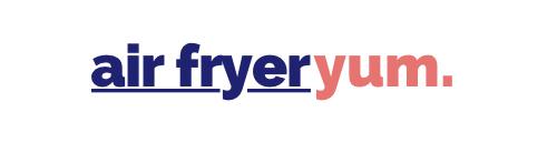 Air Fryer Yum logo